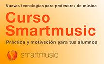 curso smartmusic musicalitza't